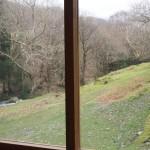 Felin Porch Windows