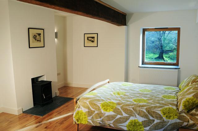 Riverside Double Bedroom