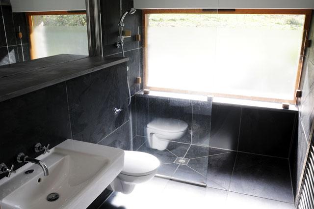 Wetroom Shower Bathroom